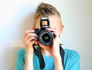 Fotograaf Quinten