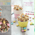 """Pasen mix Bunny Munch snack"""