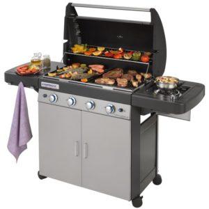 "BBQ Moederdag cadeau Campingaz 4 Series Classic LS Gasbarbecue - Affiliate Bol.com - Mels Feestje """