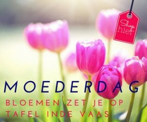 """Moederdag inspiratie #2. Bloemen in een vaas mooi op tafel zetten Bloemen horen bij moederdag. Een mooie bos tulpen is zo gezellig. Voor Moederdag ga jij de bloemen al in de vaas mooi neer zetten. Bij Moederdag acties krijg je nu ook een vaas gratis. 6x Moederdag inspiratie - Mels Feestje"""""""