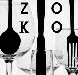 """Zoko tapas - sevilla wijn en tapas tour - stop 3 - heerlijke verse tonijn eten bij Zoko"""""""