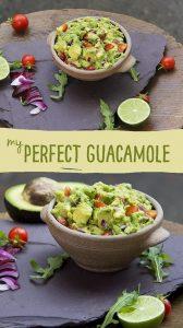 """De beste guacamole - Pin gevonden op Pinterest en ga ik nu gebruiken voor een Mexicaans thema verjaardagsfeest met Mexicaanse happen - Mels Feestje"""""""