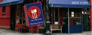 6x Hotste Restaurants NYC manhattan - Waar moet je heen om betaalbaar op een top locatie te gaan eten in New York - mels Feestje en new York