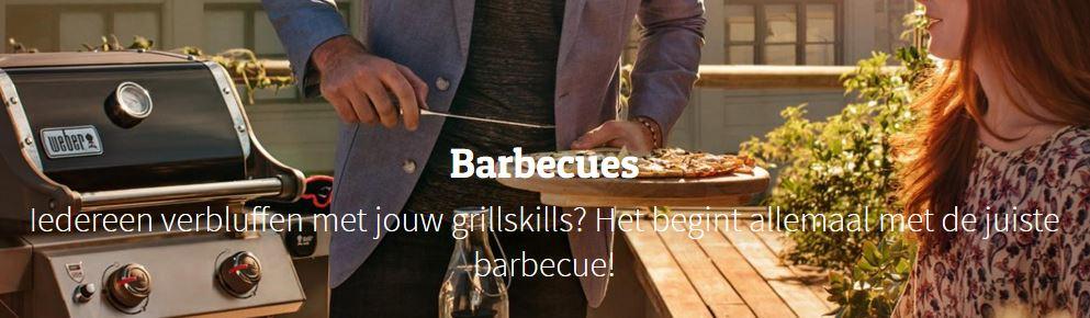 "Barbecue kopen - Gas BBQ - Fan van Gas BBQ - Bestel online - Barbecues BBQ op fonQ.nl en Mels Feestje"""
