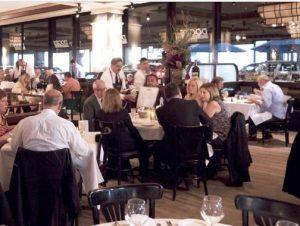 Docks oyster bar new york reserveringen voor vrijdag 4 personen
