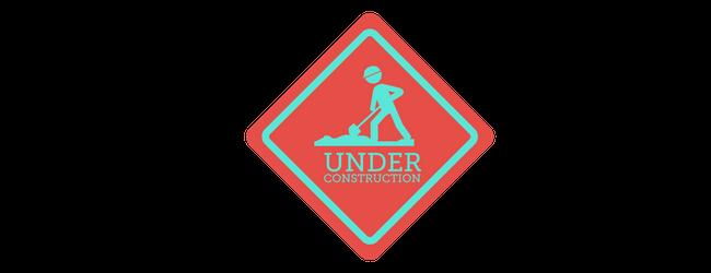 Under construction New York
