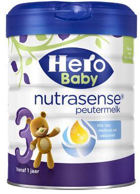 Hero Baby 3. E11,49 bij de AH