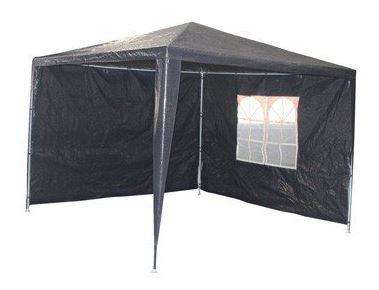 mini party tent Braga bij de Blokker E29 zonder zijstukken - super handig voor op de camping met kamperen - kleine party tent voor over je tafel en stoelen - mels Feestje