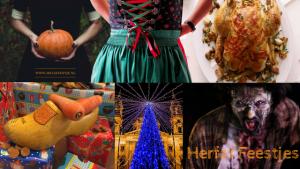 Herfstfeestjes! In de herfst komen er heel wat feestdagen voorbij. En ik ben gek op feestjes! Dit zijn mooie momenten om die herfst sfeer binnen & buiten te beleven. De herfst feestjes die ik gezellig vind zijn; Halloween (dinsdag 31 oktober 2017), Thanksgiving (donderdag 23 november 2017), Kerst Vakantie, Sint-Maarten (Zaterdag 11 november), Sinterklaas (dinsdag 5 december 2017), Oktoberfeesten en de Kerst Markten / Kerstfairs. Van het bericht 10x Herfst Sfeer Creëren met Mels Feestje. Herfst#3. Feestjes
