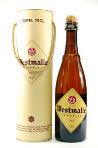 West Malle Trippel - Sinterklaas cadeau Sinterklaasspel