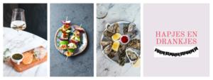 """""""FEEST HAPJES pagina van Mels Feestje - vol met feest hapjes inspiratie en recepten - ideeën voor verjaardagshapjes, tapasfeestje en BBQ gerechten - Mels Feestje en feest hapjes """""""